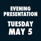 Evening-Presentation-TUESDAY