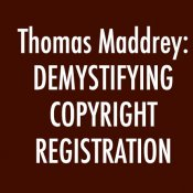 Maddrey-Copyright